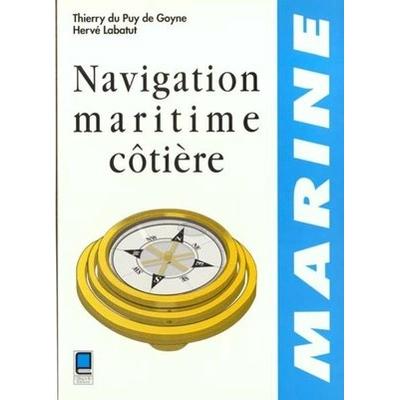 Navigation maritime côtière