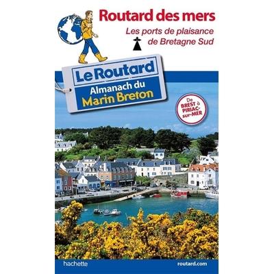 Guide du routard- Ports de bretagne sud