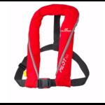 Gilet de sauvetage plastimo pilot 165 - rouge