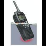 VHF PORTABLE SX-400 dans leau