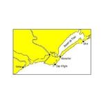Carte marine navicarte sète valras