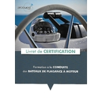 livret de certification