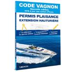 Code vagnon permis plaisance nouvelle edition