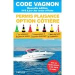 Code Vagnon permis plaisance option côtière