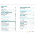 sommaire. code vagnon option côtière édition 2021