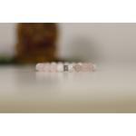 howlite quartz rose5