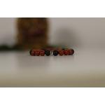 jaspe rouge pierre de lave
