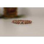 Bracelet Rhodochrosite Karmantra
