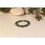 Bracelet Bouddha Aventurine Verte 1 Hématite 1
