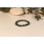 Bracelet Bouddha Aventurine Verte 1 Hématite 2