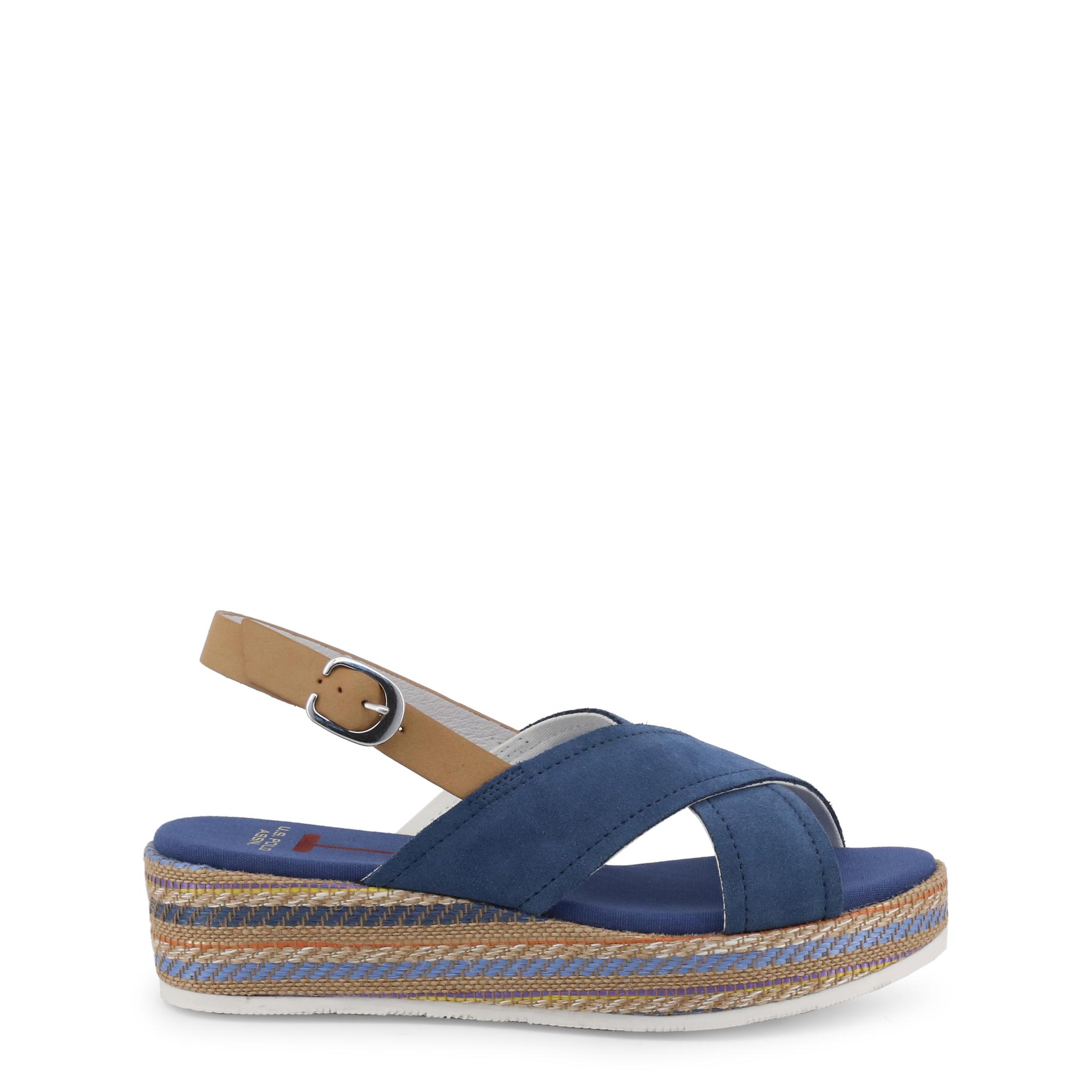 Sandales à plateforme U.S. Polo Assn.