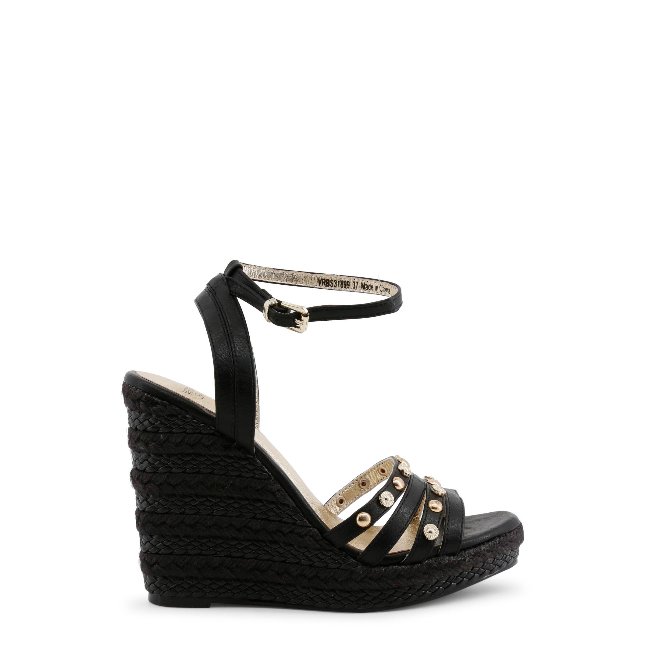 Sandales à plateforme Versace Jeans