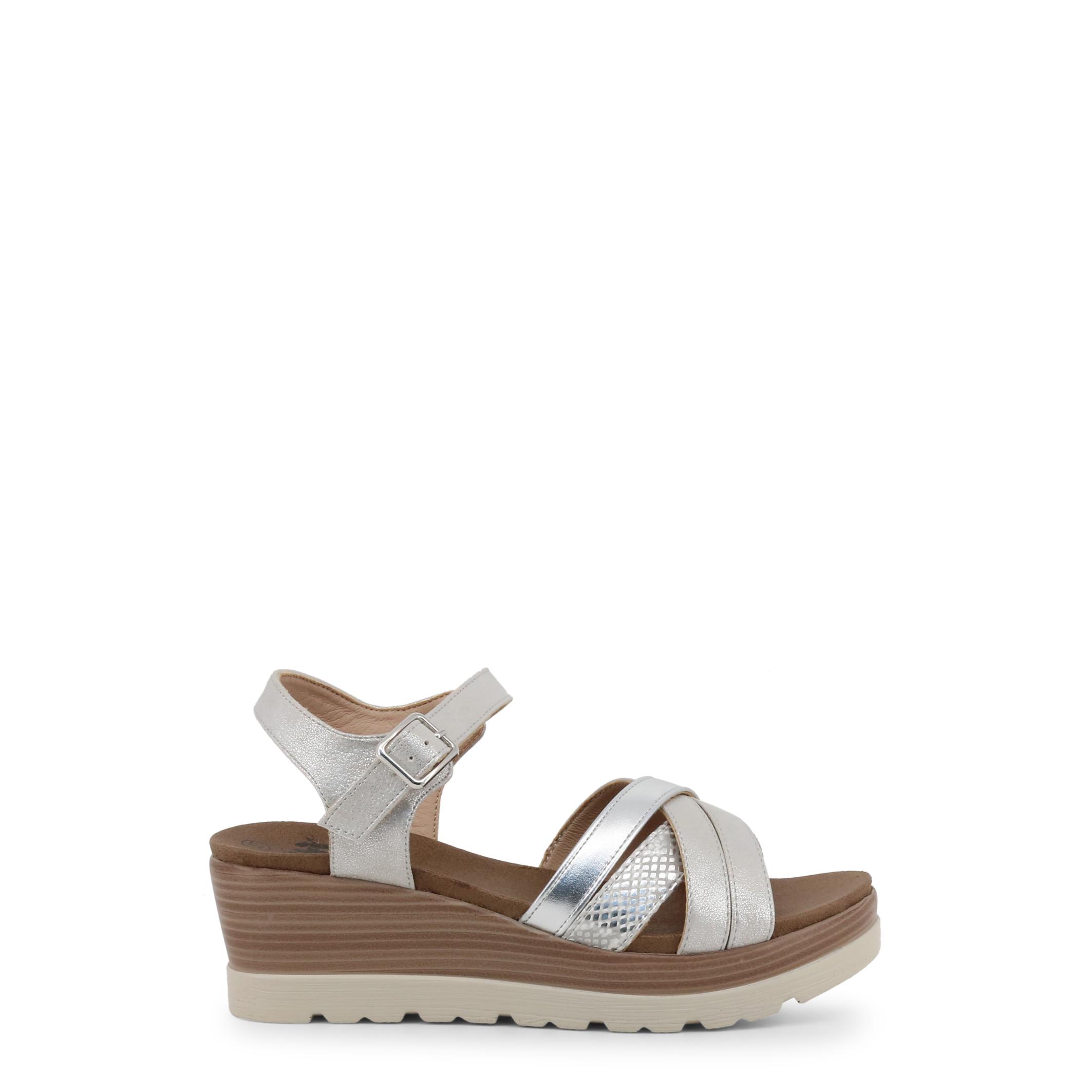 Sandales à plateforme Xti