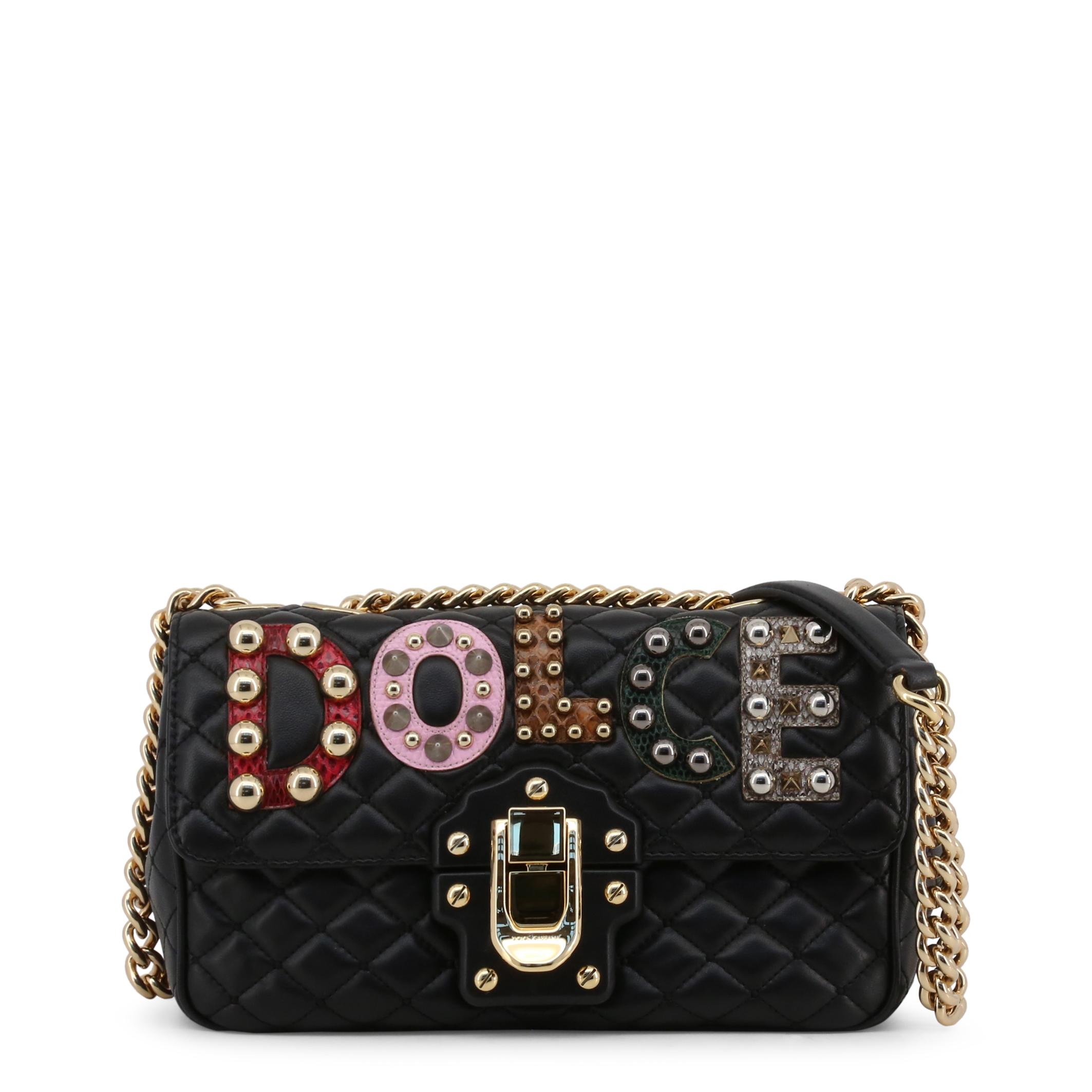 Dolce & Gabbana BB6344AI6478_0999_BLACK