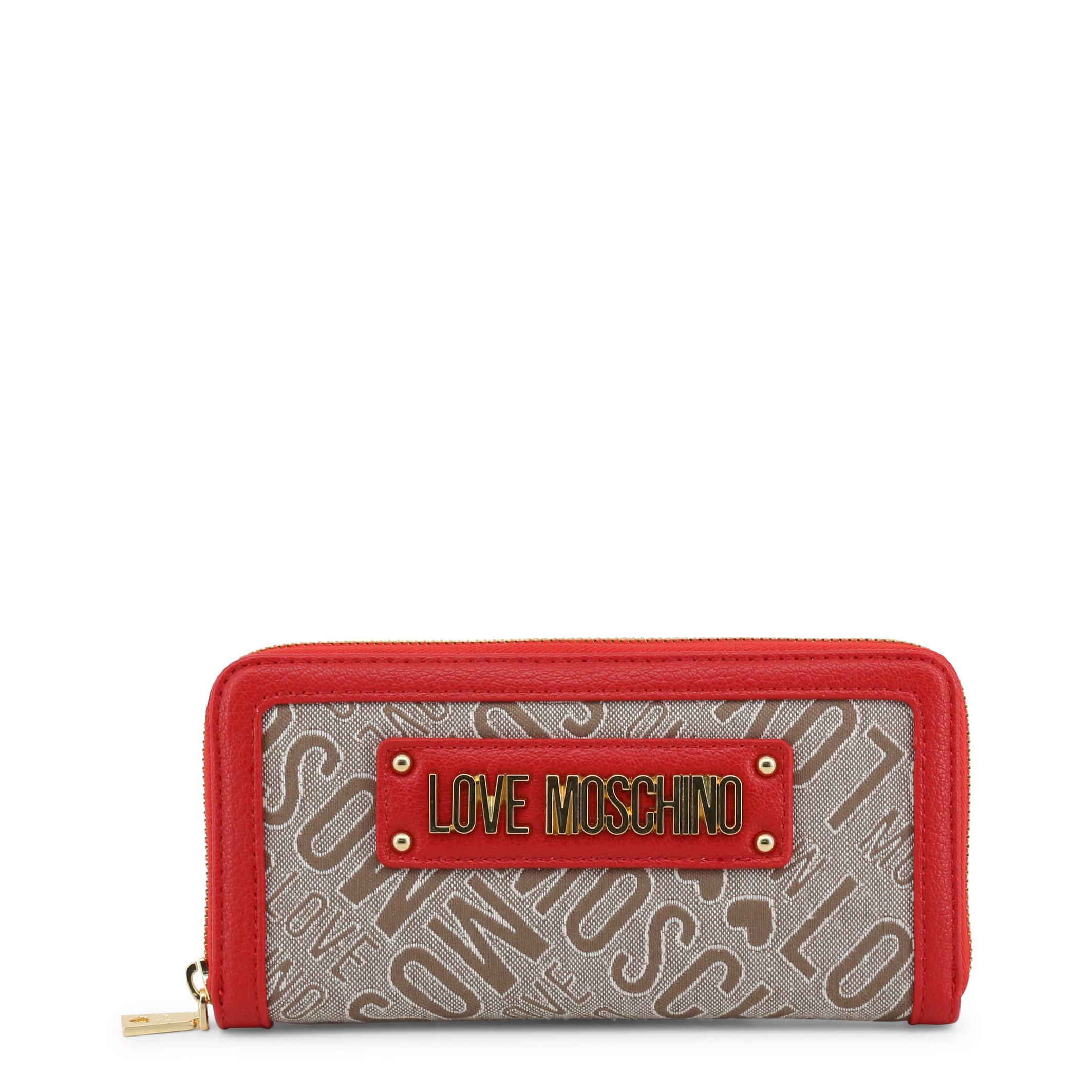 Portefeuille Love Moschino