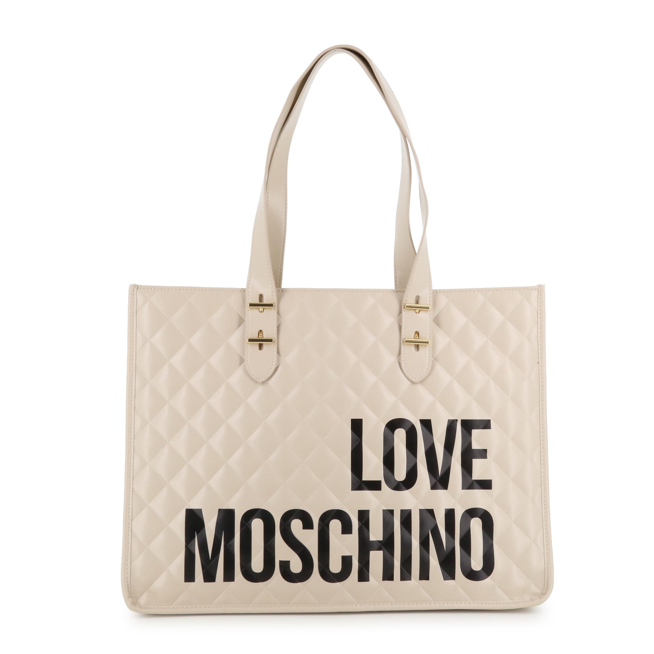 Cabas Love Moschino