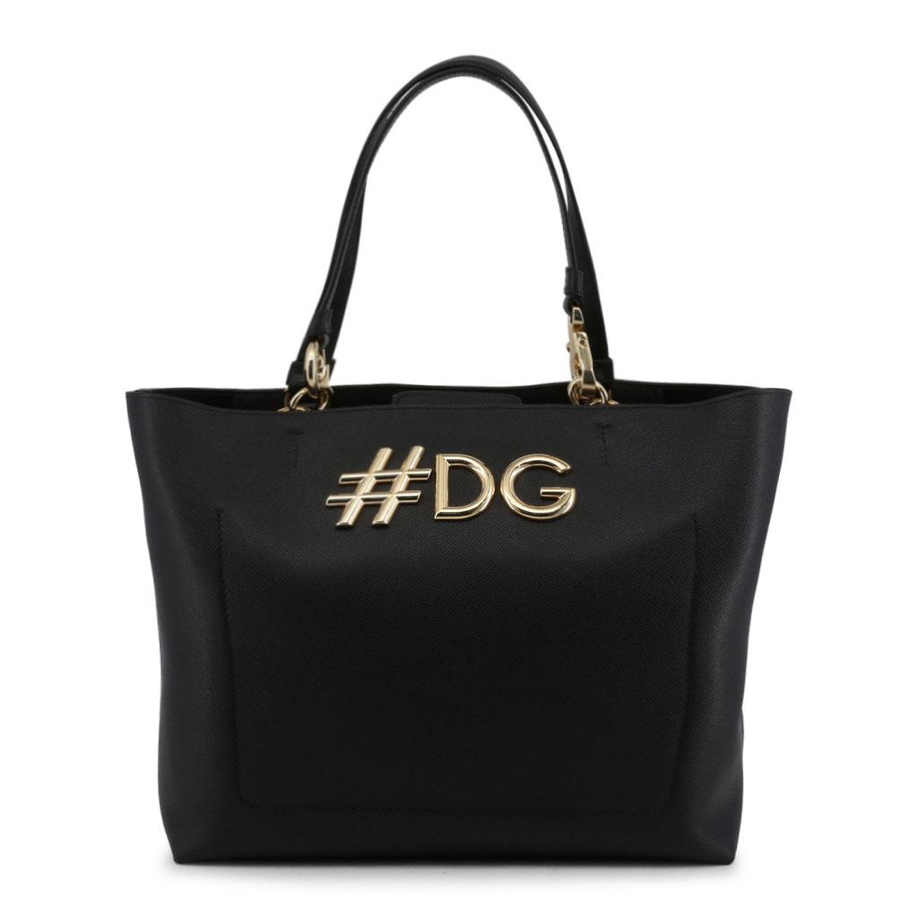 Dolce & Gabbana BB6553AS1208_0999_BLACK