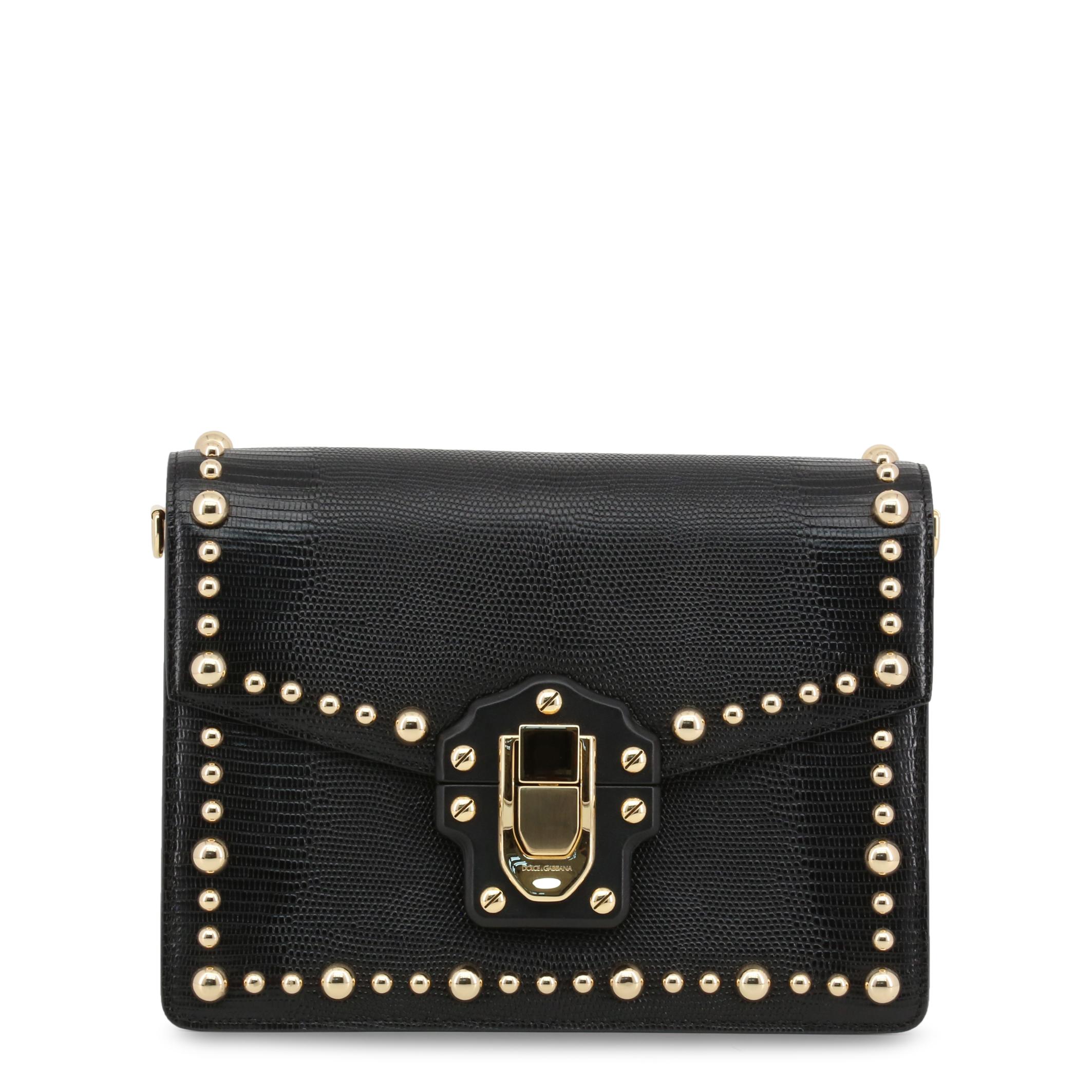 Dolce & Gabbana BB6350AI4828_0999_BLACK