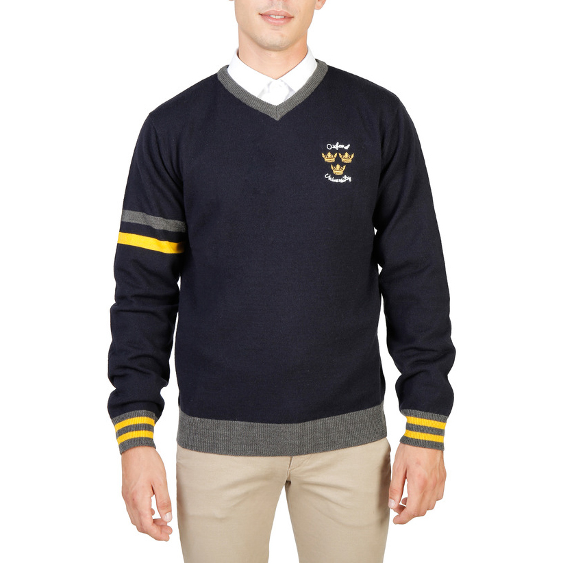 Oxford University OXFORD TRICOT-VNECK