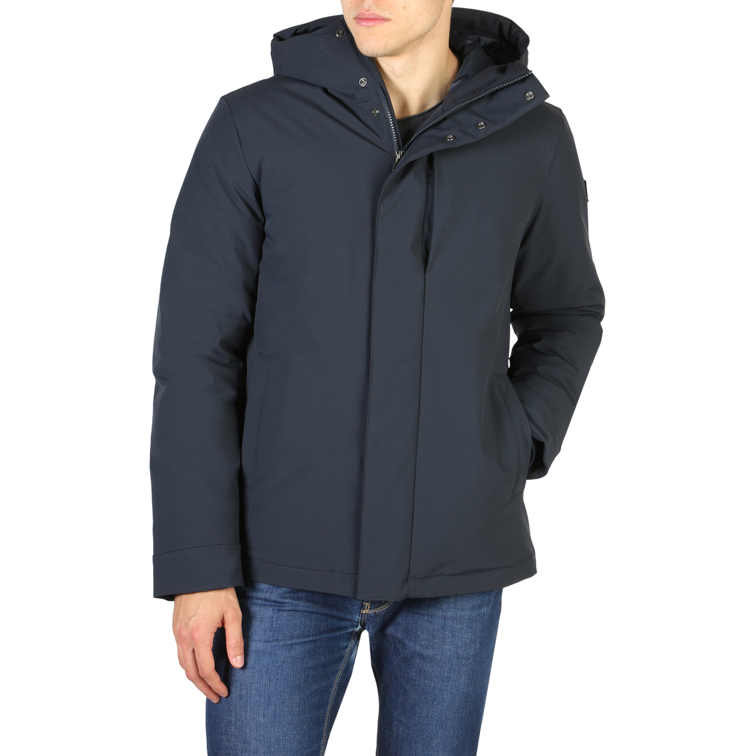 Woolrich STRETCH-PACIFIC