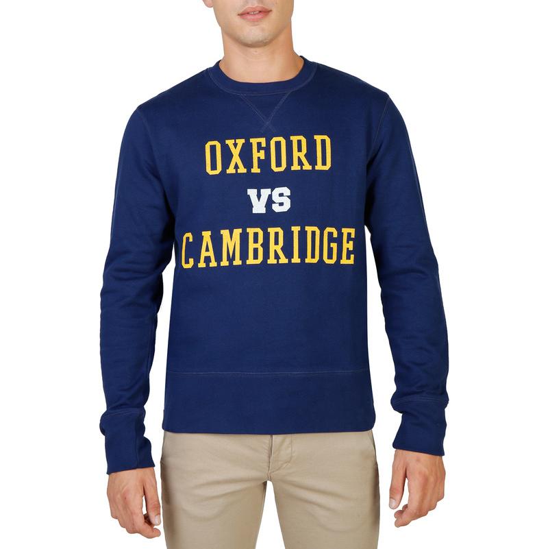 Oxford University OXFORD-FLEECE-CREWNECK