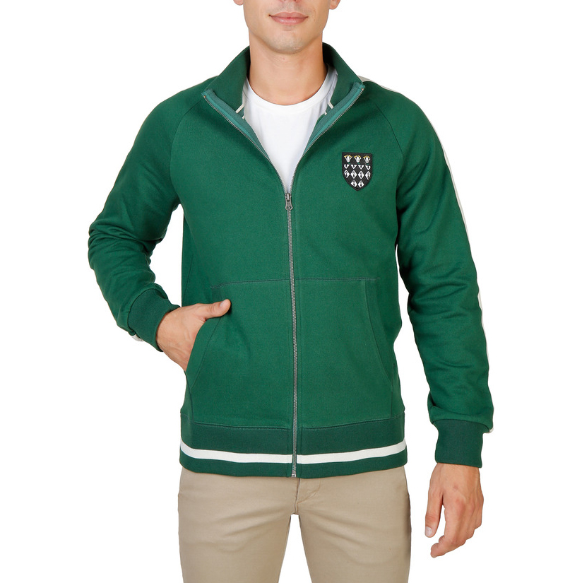 Oxford University MAGDALEN-FULLZIP