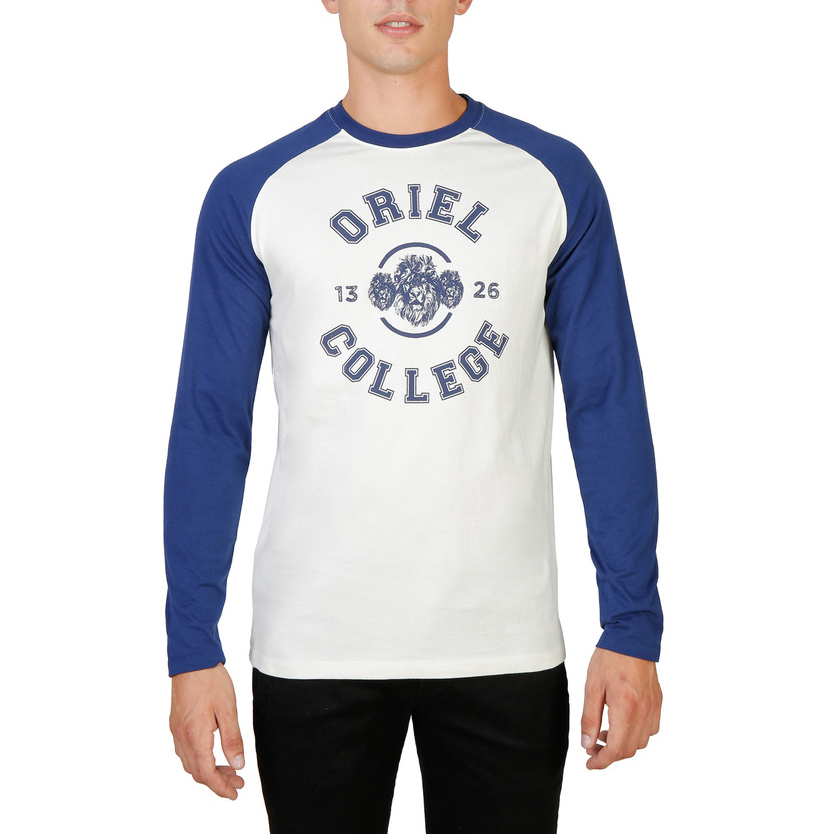 Oxford University ORIEL-RAGLAN-ML