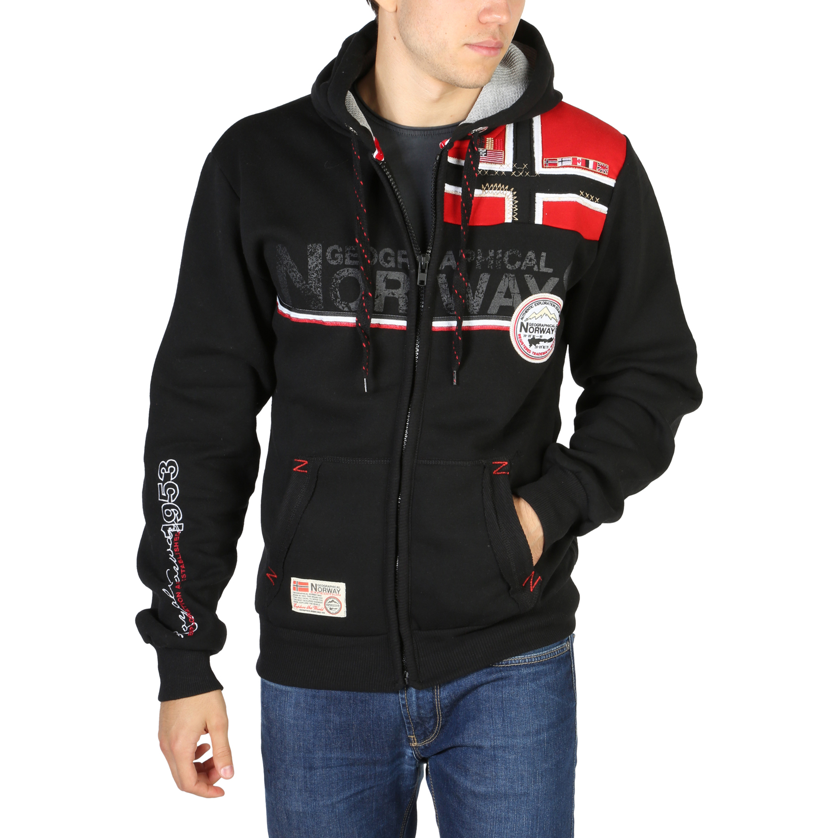 Geographical Norway Faponie 100BS man