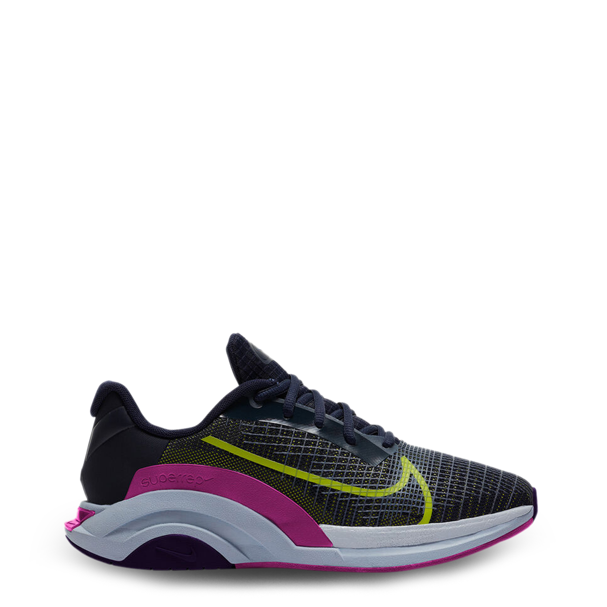 Nike W-Zoomx SuperRep Surge