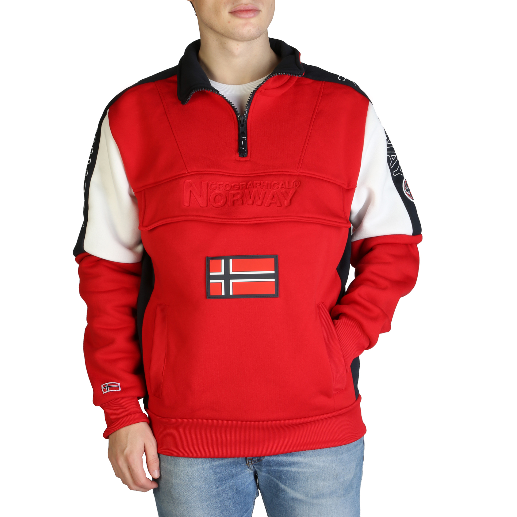 Geographical Norway Fagostino007 man