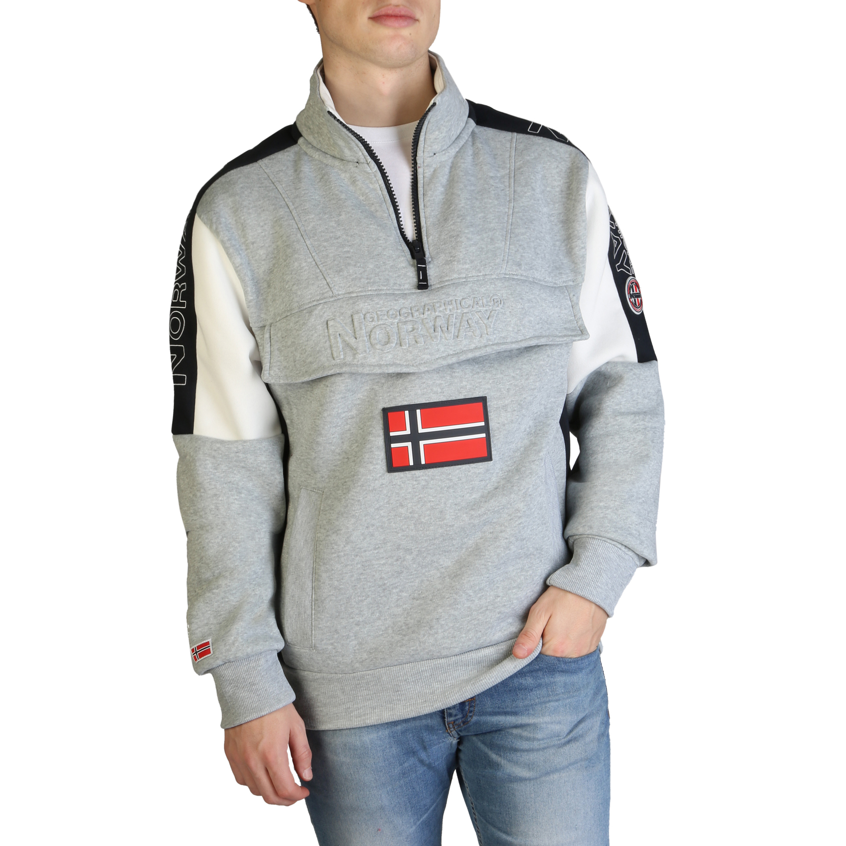 Geographical Norway Fagostino 007 man