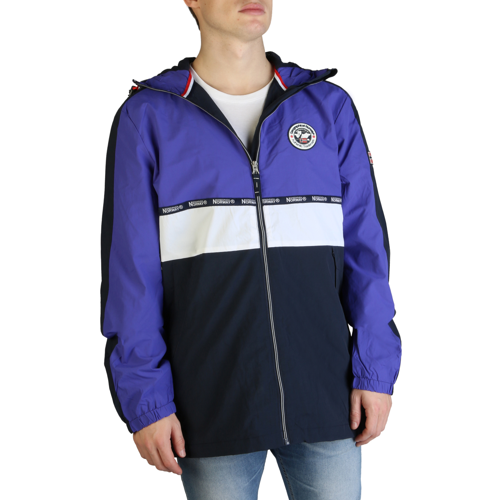 Geographical Norway Aplus man