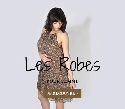 Les Robes pour Femme