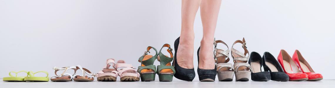 Chaussures Classiques Femme