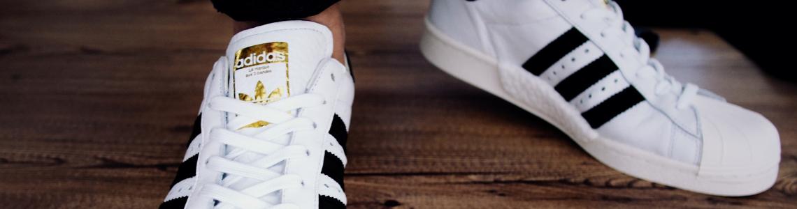 Sneakers homme.