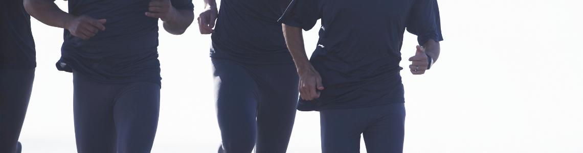 Pantalons de jogging pour homme