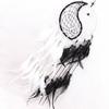 capteur de reves yin yang 1