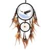 attrape-rêves aigle-animal totem