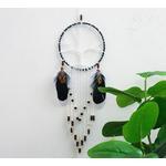 arbre de vie blanc et noir 1