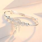 bracelet charme attrape reves 4
