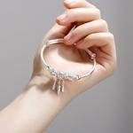 bracelet charme attrape reves 3