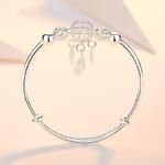 bracelet charme attrape reves1