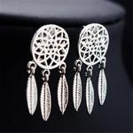 R-ve-attraper-perc-gland-boucle-d-oreille-femmes-bijoux-de-mode