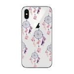 coque souple iphone attrape rêves8