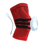 1-PC-Sports-Safety-Knee-Pads-Brace-Support-Basketball-Volleyball-Patella-Protection-Knee-Protector-Power-Knee