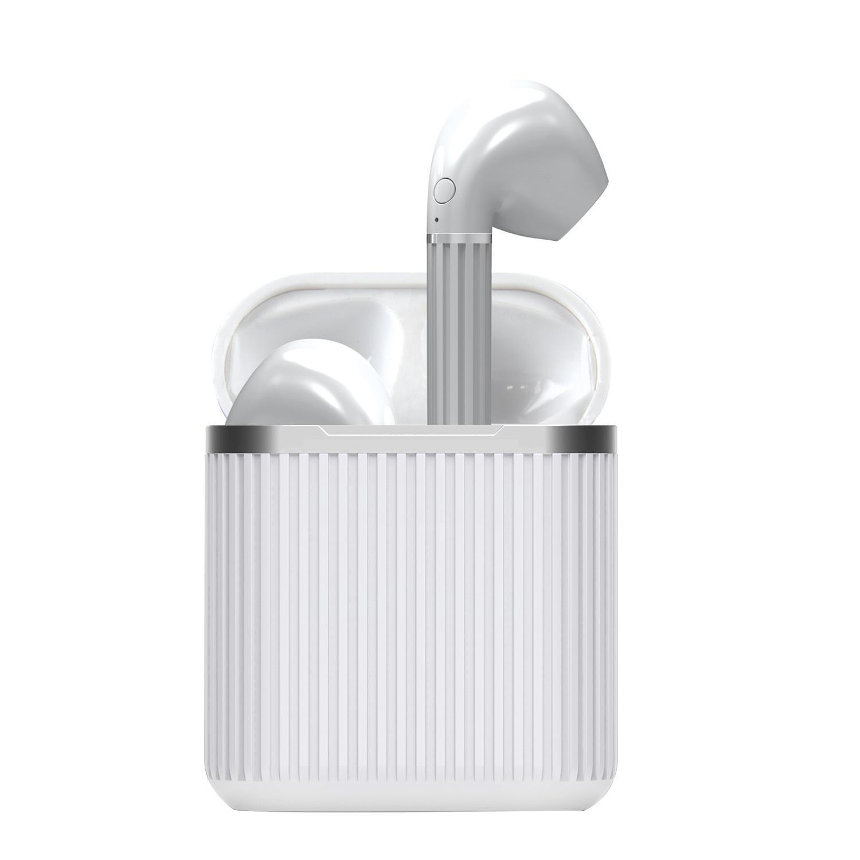 HT1910 ear box ecouteurs avec boitier de recharge