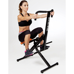 total crunch body moove ab booster musculation fitness