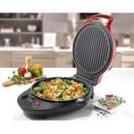 tarte modulo premium appareil de cuisson grill
