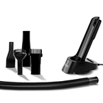 aspirateur sans fil à main invictus one deluxe turbotronic accessoires