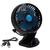 starlyf fast fan ventilateur portable rechargeable